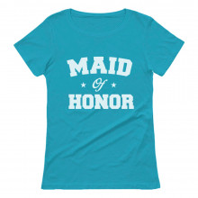 Maid Of Honor Gift Idea - Bachelorette Party Wedding
