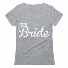 The Bride - Funny Wedding Bachelorette Party