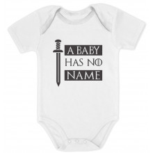 A Baby Has No Name Babies