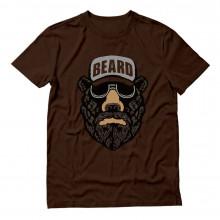 BEAR + BEARD Cool Gift Idea - Funny Beard