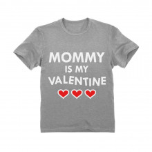 Mommy Is My Valentine - Children