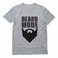 Beard Mode Funny