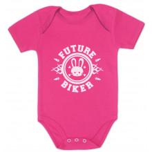Future Biker - Daughter of a Biker Gift Idea Grow Vest