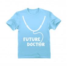 Future Doctor Cute Children's Gift Idea - Funny Unisex