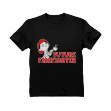 Future Firefighter Gift for Firefighters Children Cool