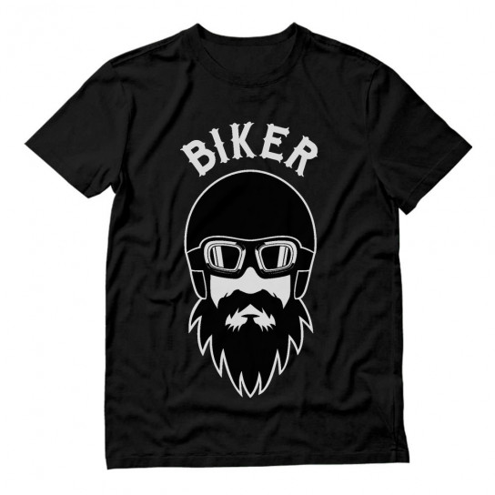 Biker - Matching Couples Gift for Bikers Motorcycle Riders