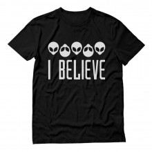 I Believe - Alien Heads