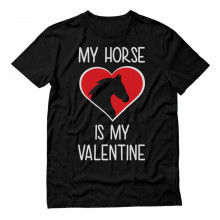 My Horse Is My Valentine