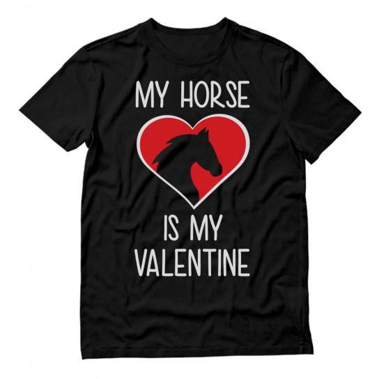 My Horse Is My Valentine