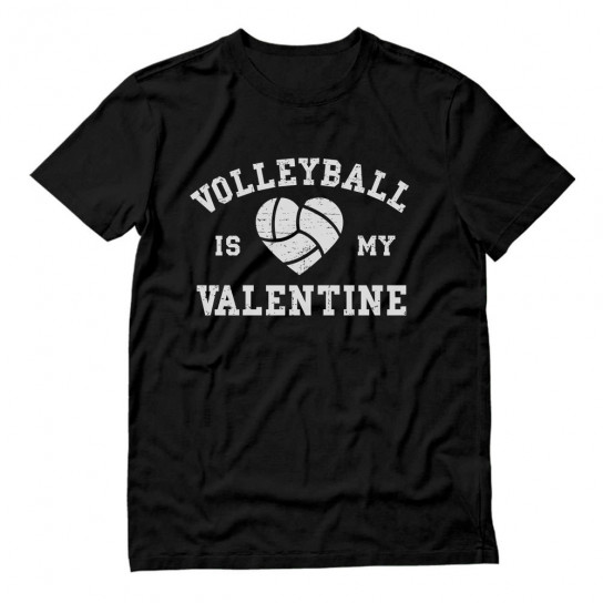 Volleyball Is My Valentine