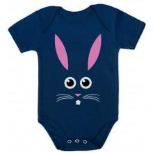 Little Easter Bunny Face