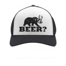 Beer Bear Cap