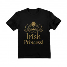 Irish Princess!