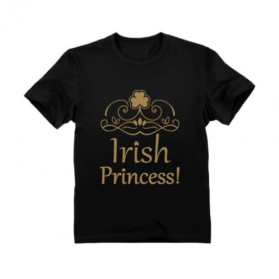 Irish Princess!