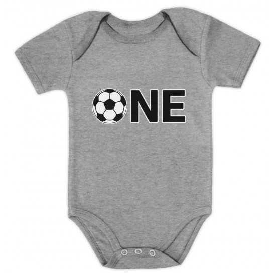 1st Birthday Gift For One Year Old Soccer