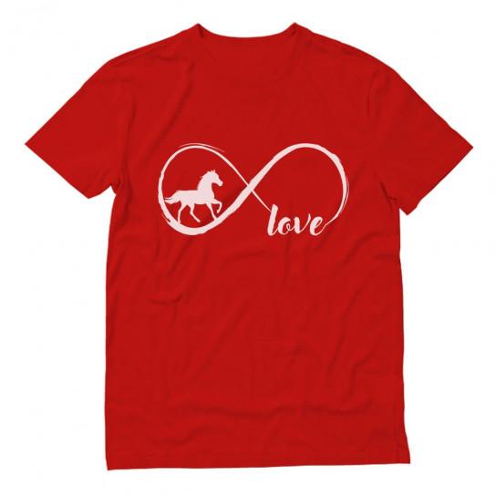 Horse Lover Gift Infinite Love