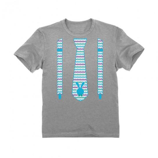 Easter Bunny Tie - Children