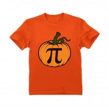 Funny Halloween Pumpkin Pi
