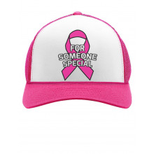 Breast Cancer Awareness - Pink Ribbon