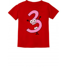 Baby Girl I'm 3