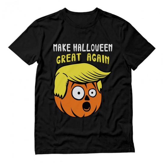 Make Halloween Great Again