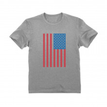 Cute American Flag USA - Fourth of July Babies