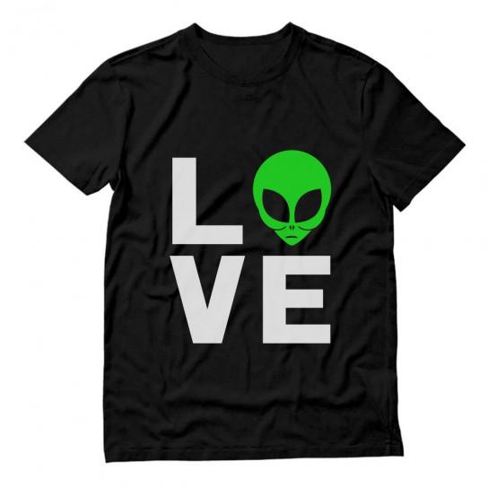 Love Aliens