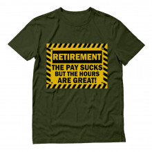 Funny Retirement Gift Idea