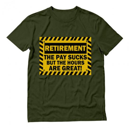 Funny Retirement Gift Idea