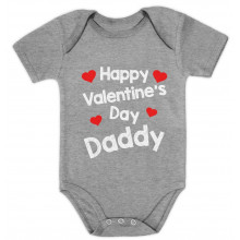 Happy Valentine's Day Daddy