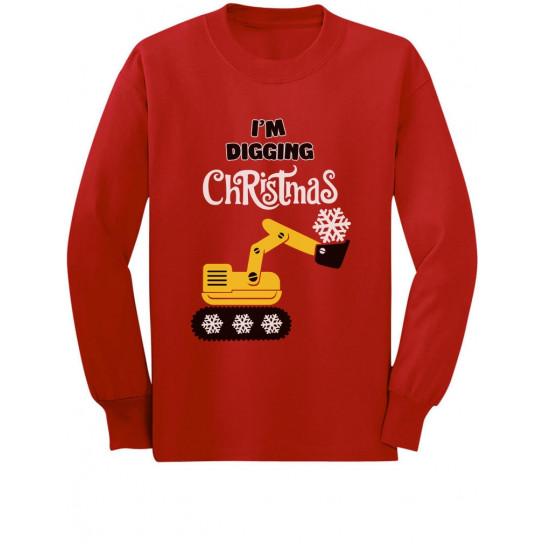 I'm Digging Christmas