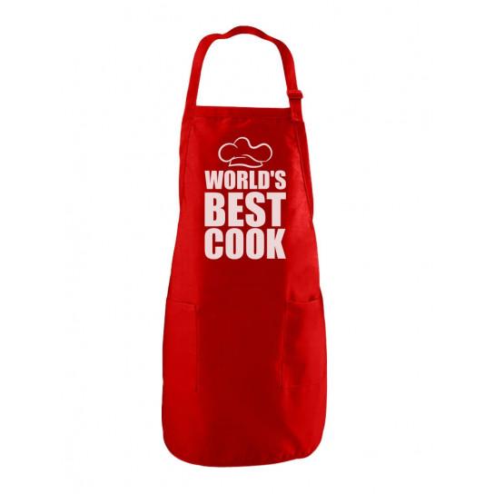 World's Best Cook Chef
