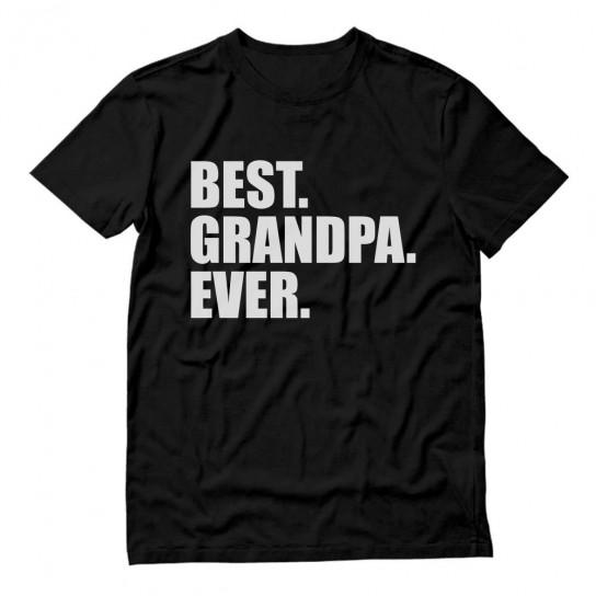 Best Grandpa Ever! Gift Idea For Grandad From Grandchild