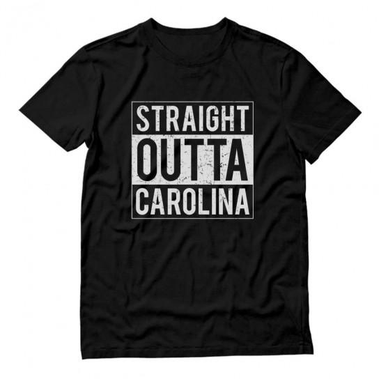 Straight Outta Carolina