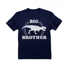 Trex Raptor Big Brother Gift Idea For Elder Sibling Children