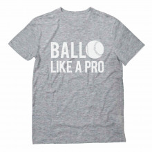Play Baseball Like a Pro