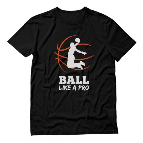 Basketball Player - Ball Like a Pro