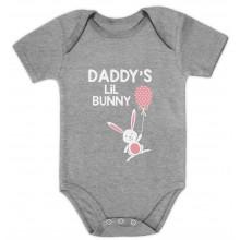 Daddy's Lil' Bunny