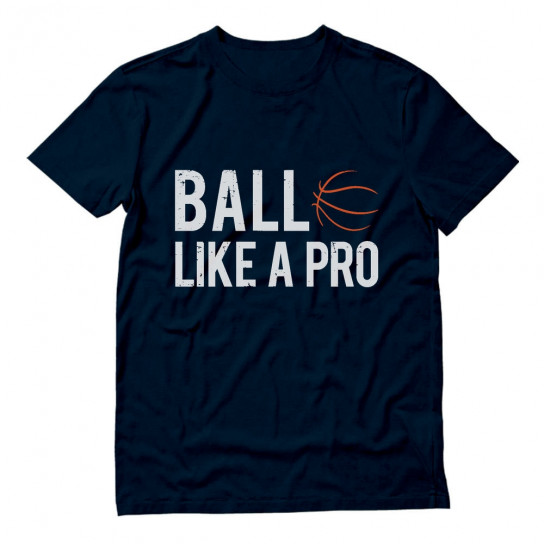 Basketball - Ball Like a Pro