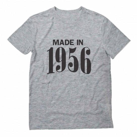 Made in 1956 Retro
