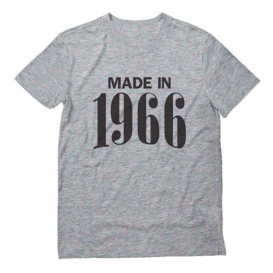 Made in 1966 Retro