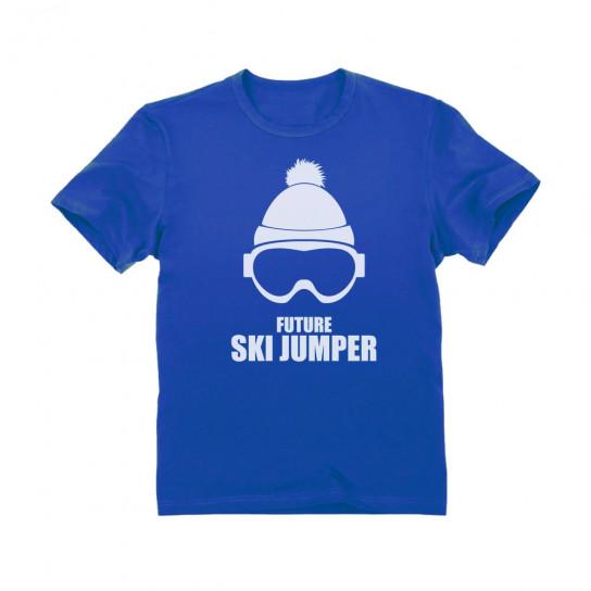 Future Ski Jumper