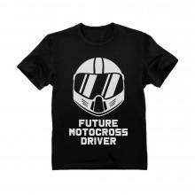 Future Motocross Rider