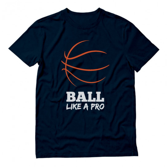 Basketball - Ball Like a Pro
