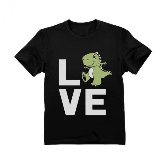Love Dinosaur