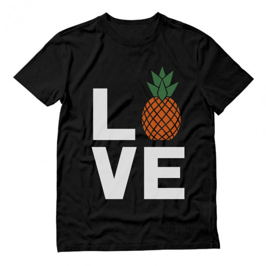Love Pineapples