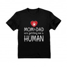 Mom & Dad Are Getting Me a Human