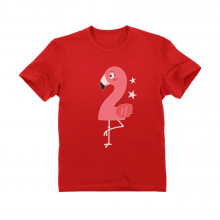 Flamingo 2nd Birthday Gift Two Year old