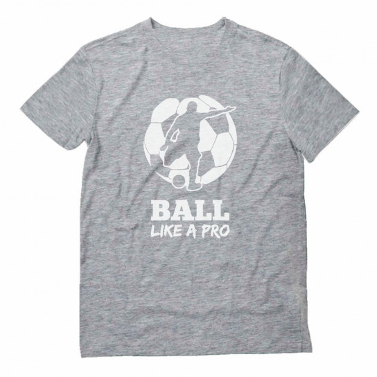 Soccer Player - Ball Like a Pro