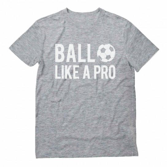 Soccer - Ball Like a Pro